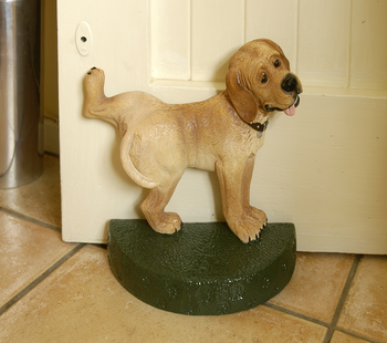 23 Creative And Cool Door Stops Now That S Nifty