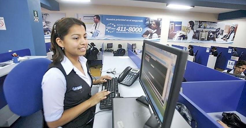 Essalud implementará Historia Clínica Digital para reducir tiempo de atención - www.essalud.gob.pe