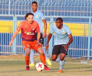 Δόξα 1-2 ΑΠΟΕΛ στο 2ο φιλικό στη Κύπρο