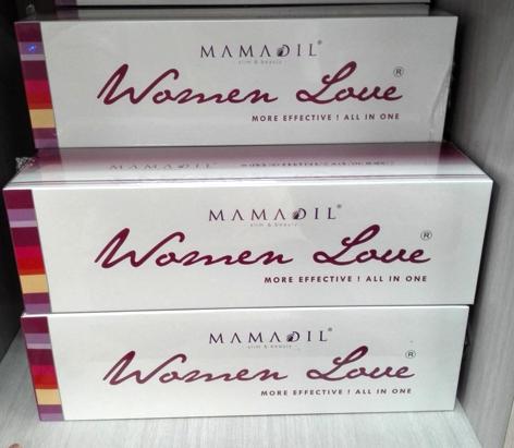 mamadil women love