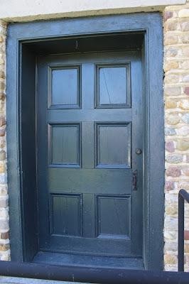 Doorway%2Bin%2BSherwood cobblestone structures in upstate new york september 2016  at n-0.co