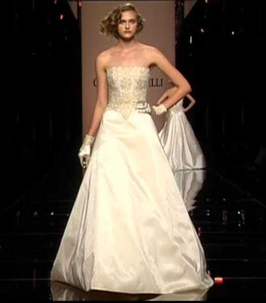 colore matrimonio 2014 dorato, sposa Carlo Pignatelli