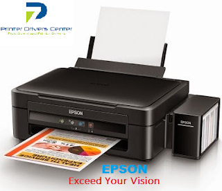 Epson L220 Printer Driver Download