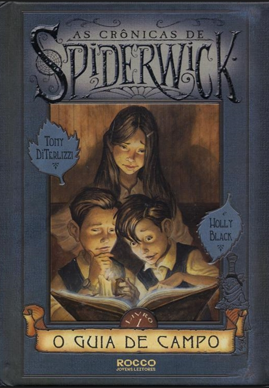 FILME DUBLADO CRONICAS GRÁTIS O DE DOWNLOAD AS SPIDERWICK
