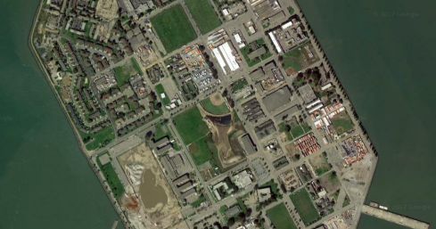 adding free satellite imagery layer in qgis geodose