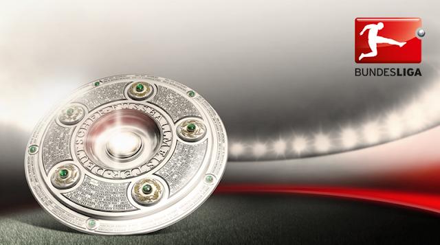 Jadwal Lengkap Liga Jerman (Bundesliga) 2016/2017