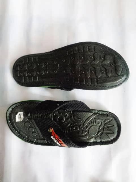 Grosir Sandal Parennial Original Karet