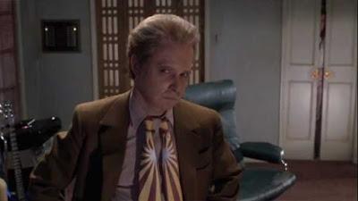 Marty McFly e la sua doppia cravatta
