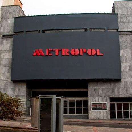 TEATRO METROPOL