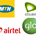 How to subscribe to MTN, Glo, Etisalat and Airtel N1,000 normal monthly data bundle plans