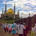 Cara menyambut hari raya mengikut sunnah dan syariat Islam