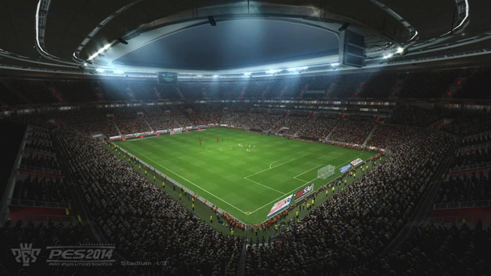 Pro Evolution Soccer 2...