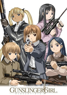 Rekomendasi Anime Assassin Terbaik