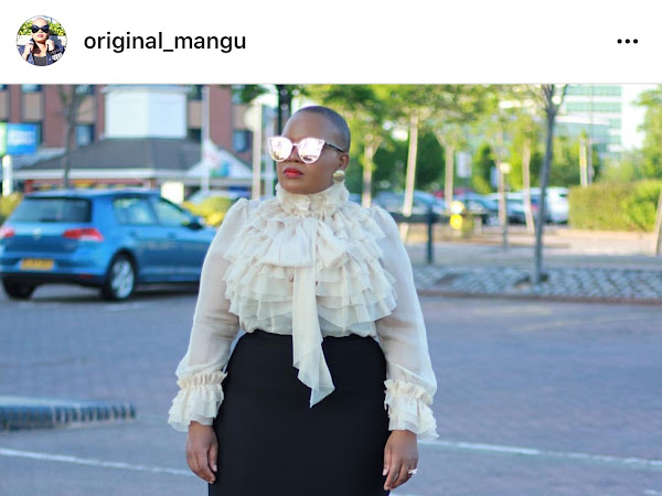 7 Plus Size Bloggers Whose Style I'm Obsessed With