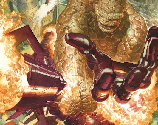 Las Secret Wars vuelven a molar en su tramo final (crítica del #8)