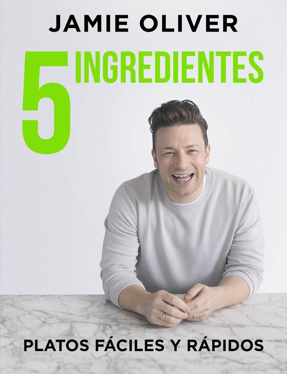 Me gustan los libros 5 ingredientes platos f ciles y r pidos for Platos rapidos