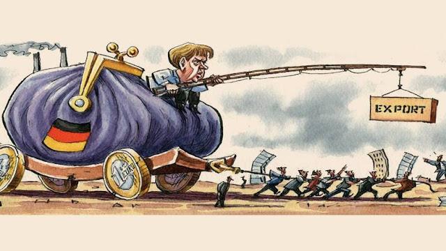 Γερμανία, η 4η πιο διεφθαρμένη παγκοσμίως!