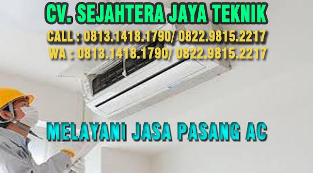 Tukang Service AC Ada di Tapos - Cimanggis Call 0813.1418.1790, WA : 0813.1418.1790 Depok