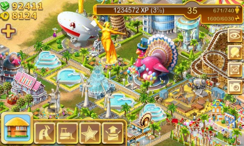 MW: Download Paradise Island Game for Android