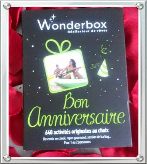 Au Panier De Lina Mon Expérience Wonderbox Chez Linstitut Guinot