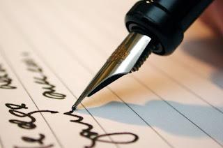 Yazı Yazmak...