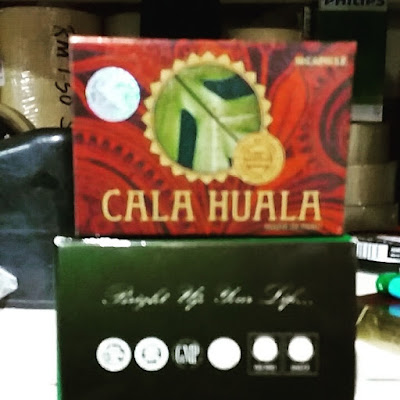 Cala Huala