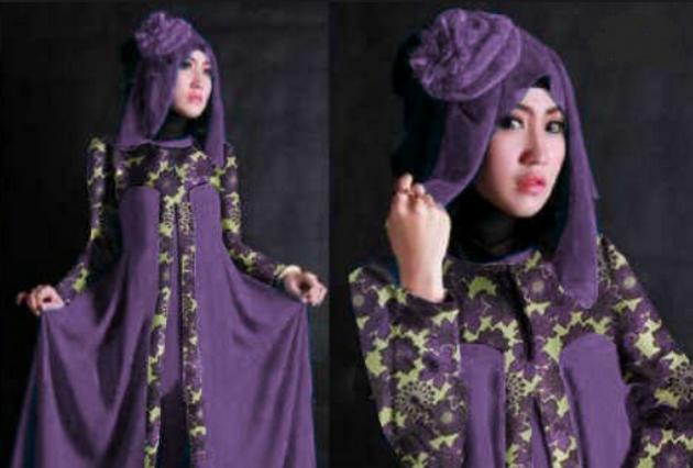 Baju Muslim Lebaran Murah Berkualitas 2017