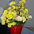 DIY - Vaso de flores para decorar o ambiente