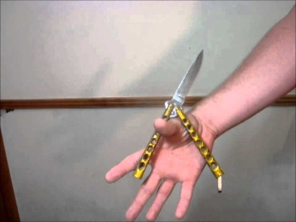Kniff Trick 4 Buchstaben