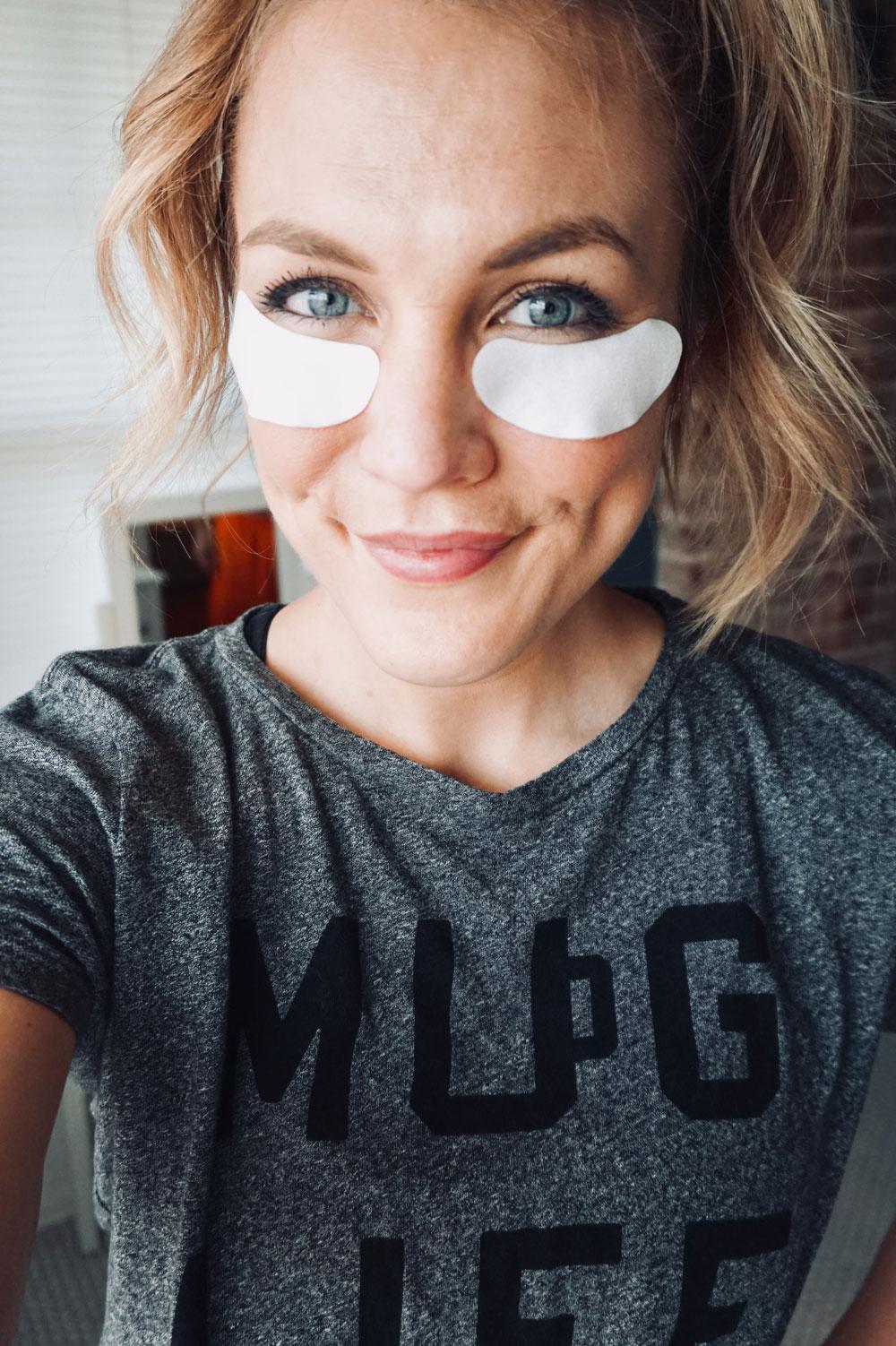 viicode eye mask review