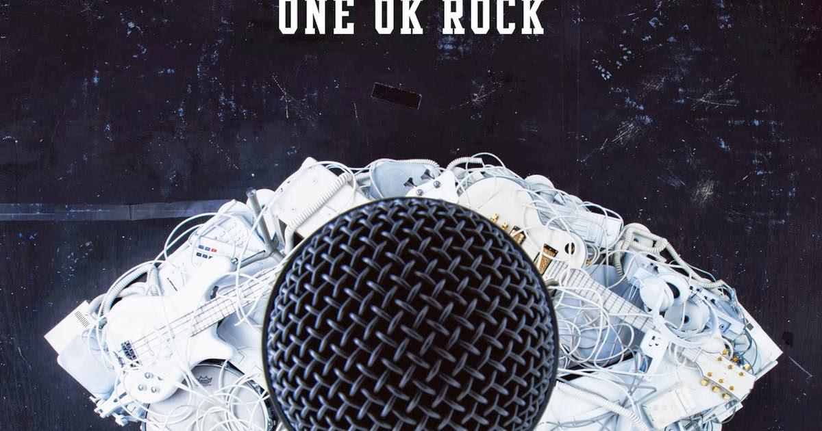 one ok rock jinsei kakete boku wa rar