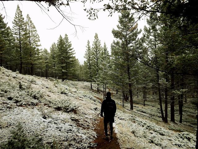 canada trekkings