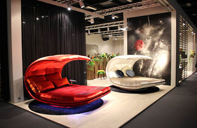 m bel ausstellungsst cke in m nchen bei der shogazi. Black Bedroom Furniture Sets. Home Design Ideas