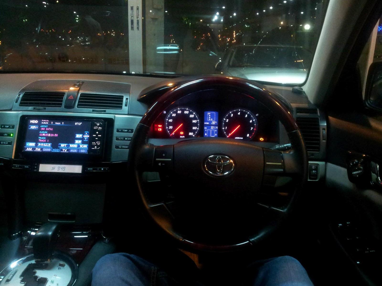 Bd Cars Amp Bikes Toyota Mark X