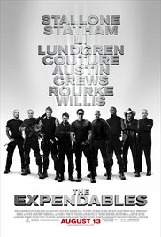 فيلم The Expendables 2010 مترجم