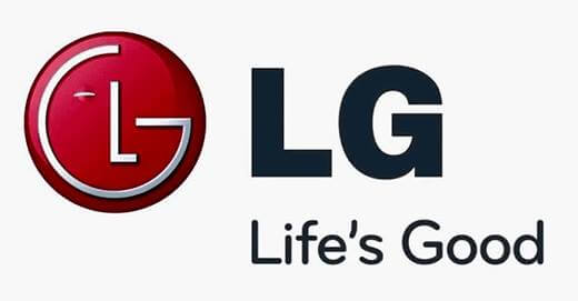 LG is the 25th Most Trusted Brand in the World - Harris Poll 2018