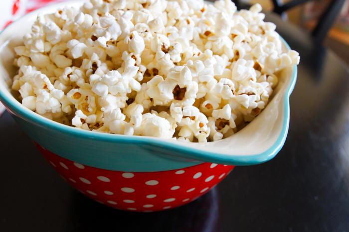 perfecto popcorn
