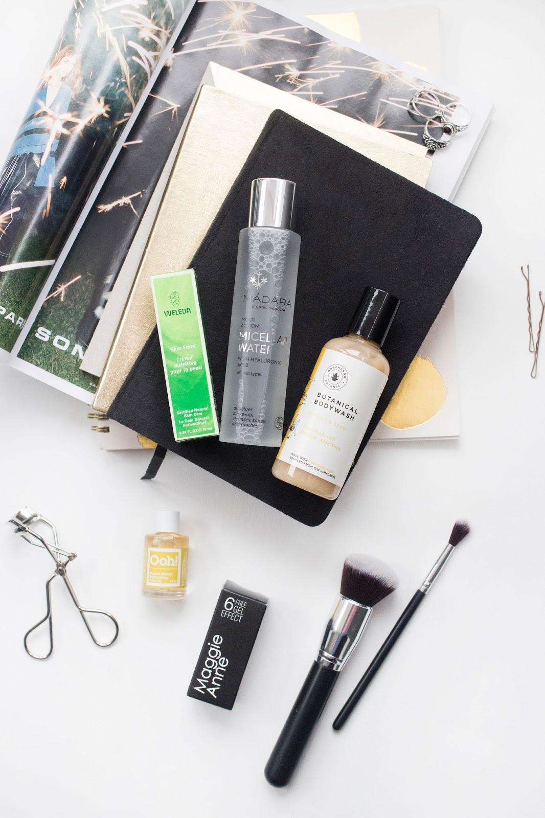 LoveLula Beauty Box | February