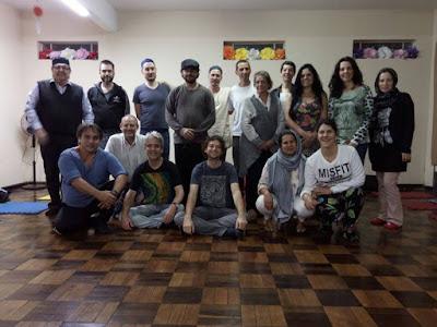 Sufi Naqshbandi Haqqani Curitiba