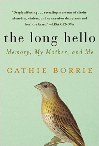 ... Information & Referral: The long hello: Memory, my mother, and me