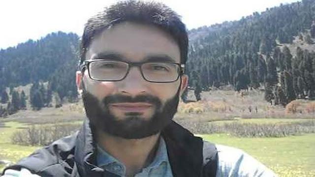 आतंकी निकला कश्मीर यूनिवर्सिटी का प्रोफेसर मोहम्मद रफी भट्ट, दो दिन पहले हिजबुल में हुआ था शामिल