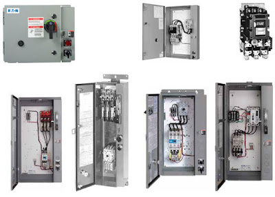 Eaton Enclosed Control System