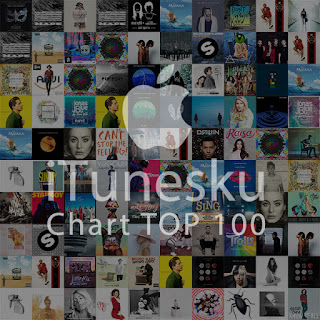 iTunes Top 100 Songs Bulan Oktober 2018