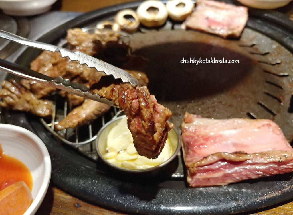 Awe Inspiring Chubby Botak Koala Singapore Food Blog Travel And Interior Design Ideas Gentotryabchikinfo