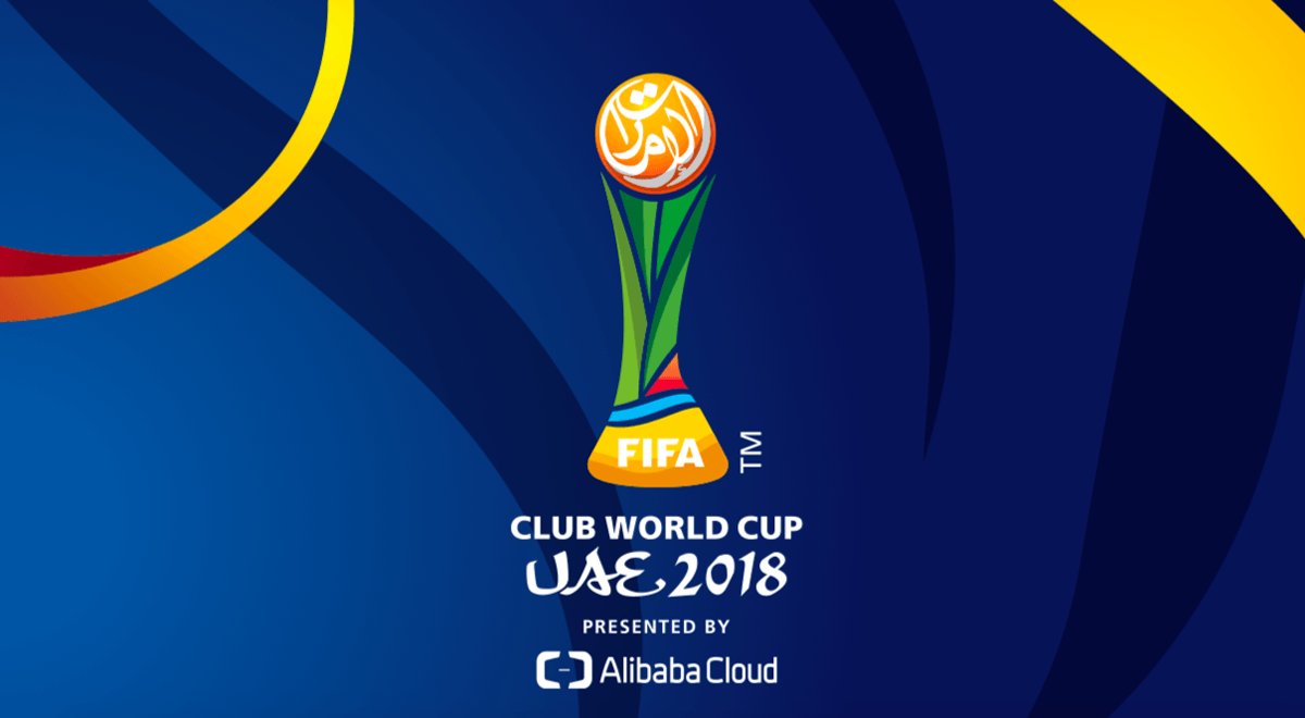 mondiale per club 2018 stadio finale abu dhabi