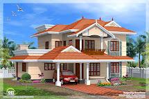 Kerala Style Home Designs