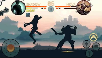 Download Shadow Fight 2 v1.9.22 Apk