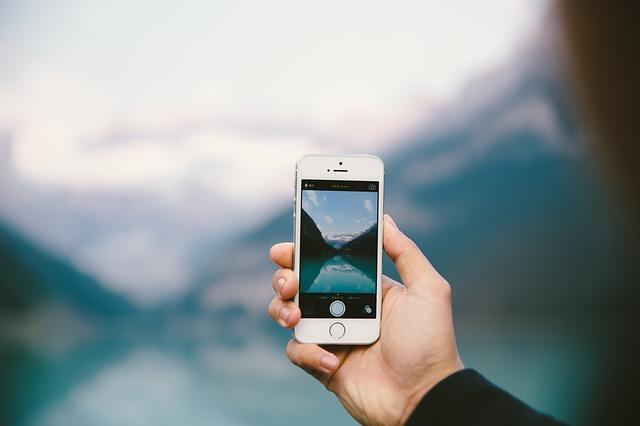 tips memotret dengan iphone