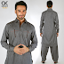 Alkaram Winter Collection 2014-15 For Men / Exclusive yarn dyed Chambray Collection 2014-15