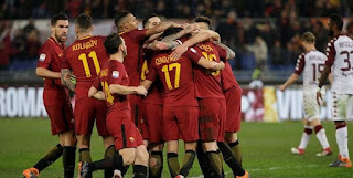 SPAL vs Roma Live Streaming online Today 21.04.2018